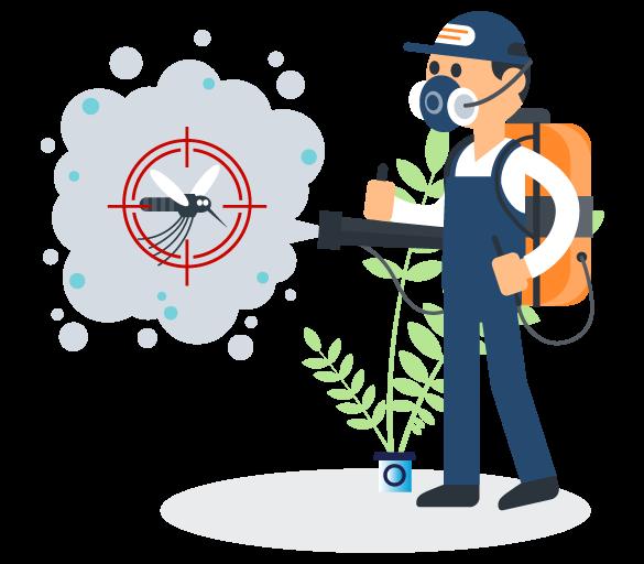 Professional Pest Control Glenelg